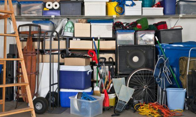 5 Best Volatile Organic Compound (VOC) Air Purifiers for Your Garage