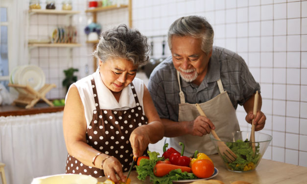 Health Concerns for Senior Citizens: 10 Tips to Stay Healthy